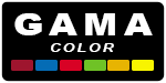 Gama Color