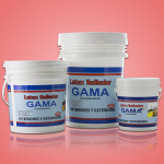 Latex Sellador GAMA 2